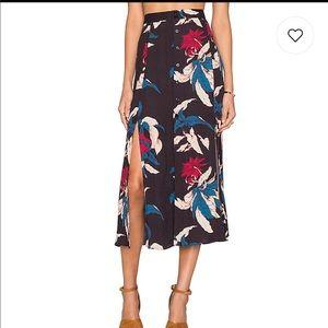 Tularosa skirt